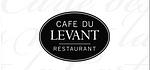 Café du Levant - Notre Carte