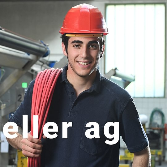 Keller Erhard AG - Zofingen
