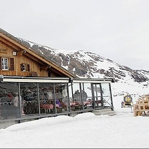 Bergrestaurant Schreckfeld