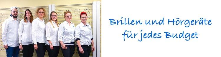 FLÜCKIGER OPTIK & HÖRCENTER GmbH