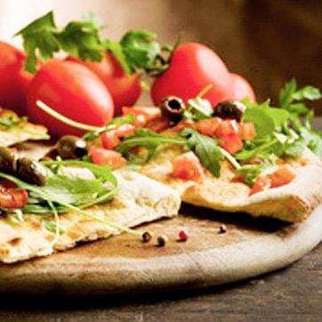 pizzakurier-mediterran GmbH