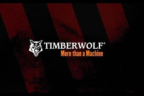 TIMBERWOLF BROYEURS TW280 TDHB