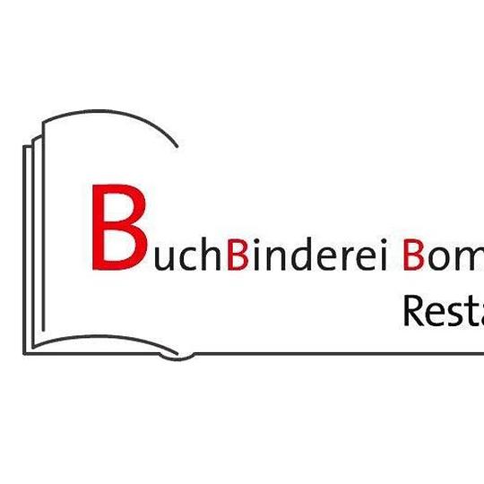 Buchbinderei Bommer GmbH