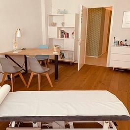Cabinet d'Ostéopathie St-Pierre