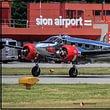 Aéroport de Sion