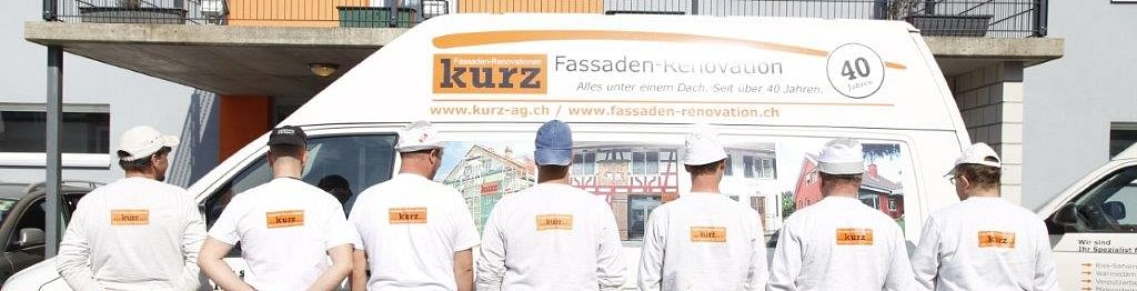 Kurz Renovations AG