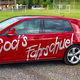 Coci's Fahrschuel, Embrach/ZH