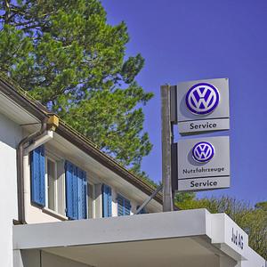 Herzlich Willkommen bei der Automobile Jud AG
