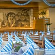 Vielfältiges Veranstaltungsprogamm, Oktoberfest, Maibock-Bierfest uvm.