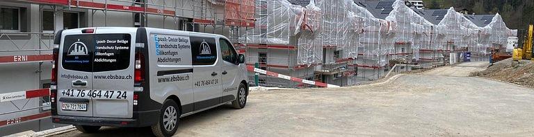 EBS Bauunternehmung GmbH