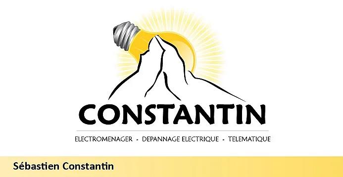 Constantin Electricité