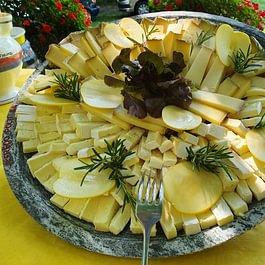 formaggi?