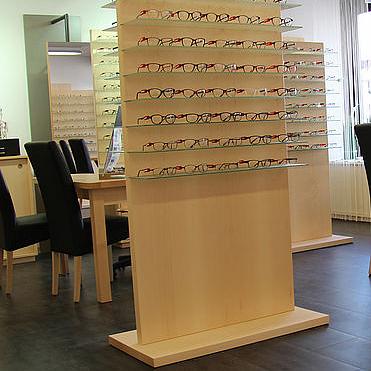 Salgina Optik GmbH