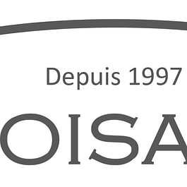 Logo Pompes Funèbres Arc-Jura Voisard