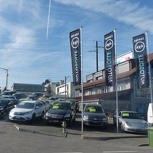 Garage Auto Bolle Partner SA