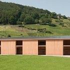 Neubau Werkhof