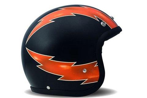 DMD Helmet Thunder