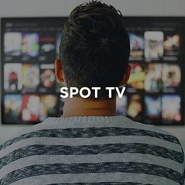 Spot TV: creazione spot televisivi