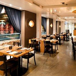 Restaurant Le Musigny