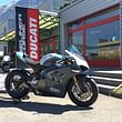 Panigale V4R Racing-Umbau by Seliner corse