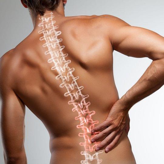 Physiotherapie Lindspitz