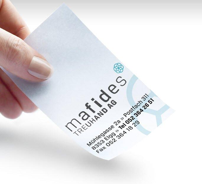 mafides Treuhand AG