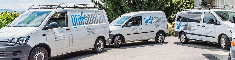 Graf Sanitär GmbH