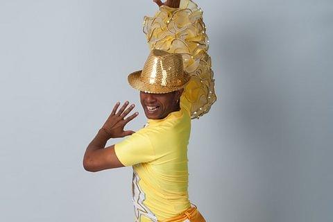 Tanzunterricht - Salsa, Bachata, Kizomba & Afrokuba Tanz