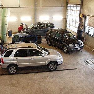 Moos-Garage AG