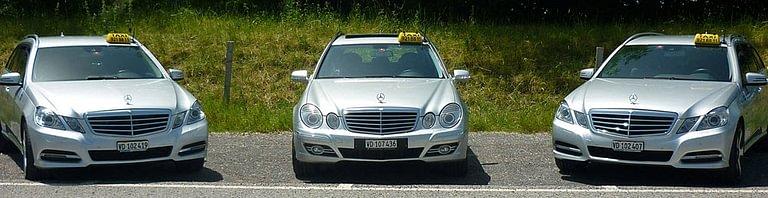 Taxi ABA et Oriental Sàrl