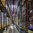Lagersysteme, Fördersysteme, Automatisierung, Verladetechnik