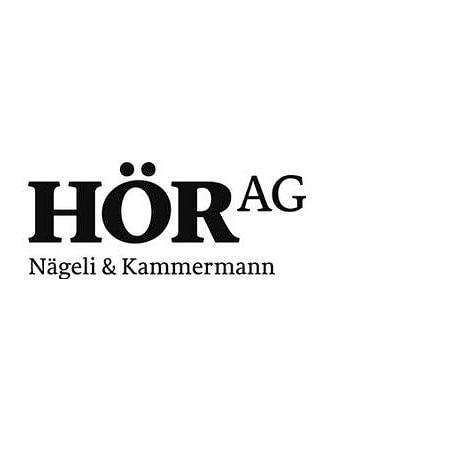 Hör AG, St. Gallen - Logo
