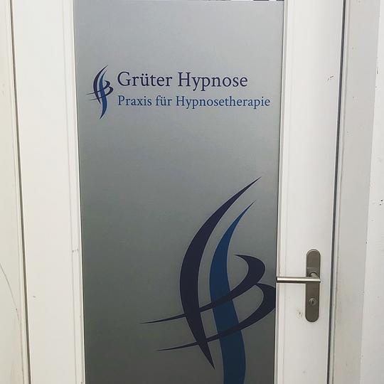 Grüter Hypnose Praxis für Hypnosetherapie