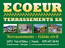 Ecoeur Terrassements SA