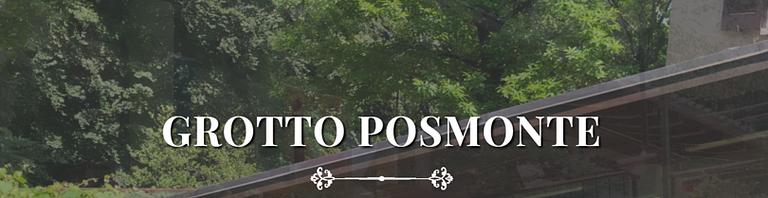 Grotto Posmonte