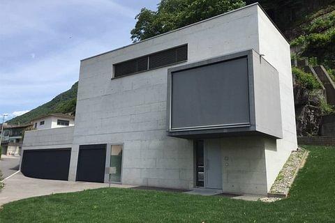 ARBEDO-CASTIONE - vendesi moderna casa indipendente