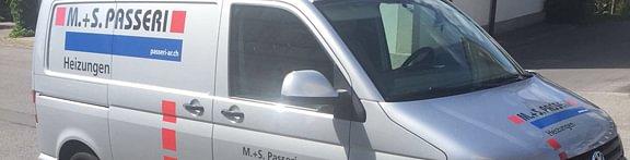 Passeri M.& S.