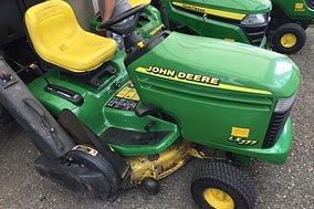 John Deere LX277