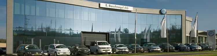 Baschnagel Emil AG