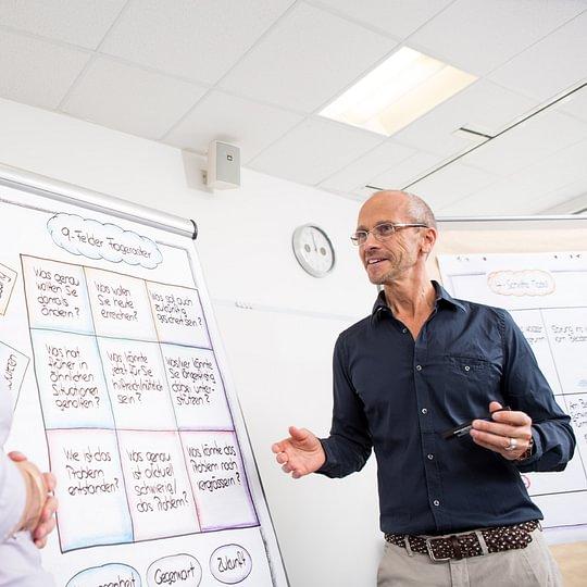 Ihr Kompetenzzentrum für Coaching, betriebl. Mentoring, Supervision und Resilienztraining