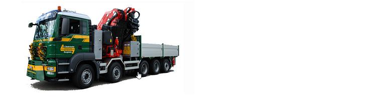 Badertscher U. Transport AG