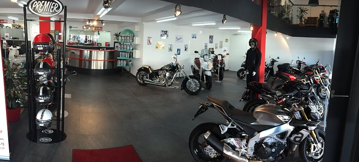 SwissX Bikes