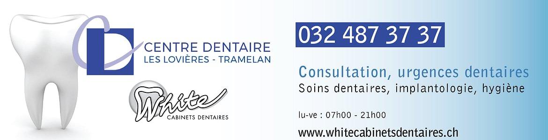 Centre Dentaire Lovières Tramelan