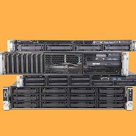 stadler IT GmbH, St. Gallen, Ostschweiz, Rheintal, Server