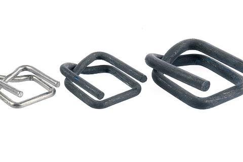 Stahltex Bandklemmen
