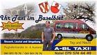 A-BL Taxi GmbH