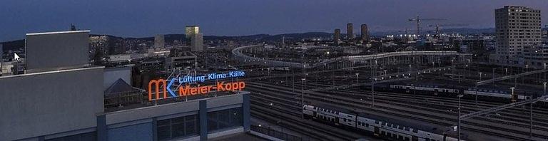 Meier-Kopp AG