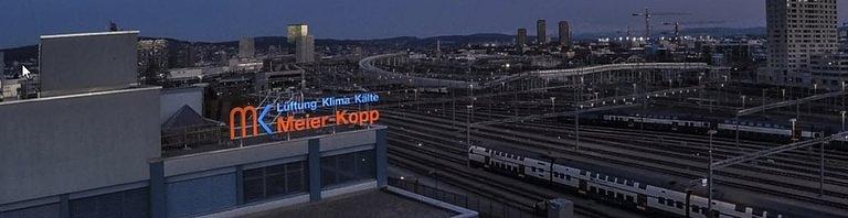 Meier-Kopp Service AG