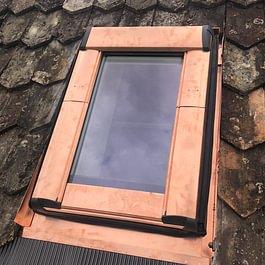 Roto Massrenovierungsdachfenster