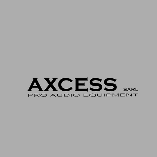 Acxess Sàrl Pro Audio Equipment